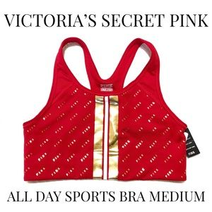 VS Pink • All Day Sports Bra